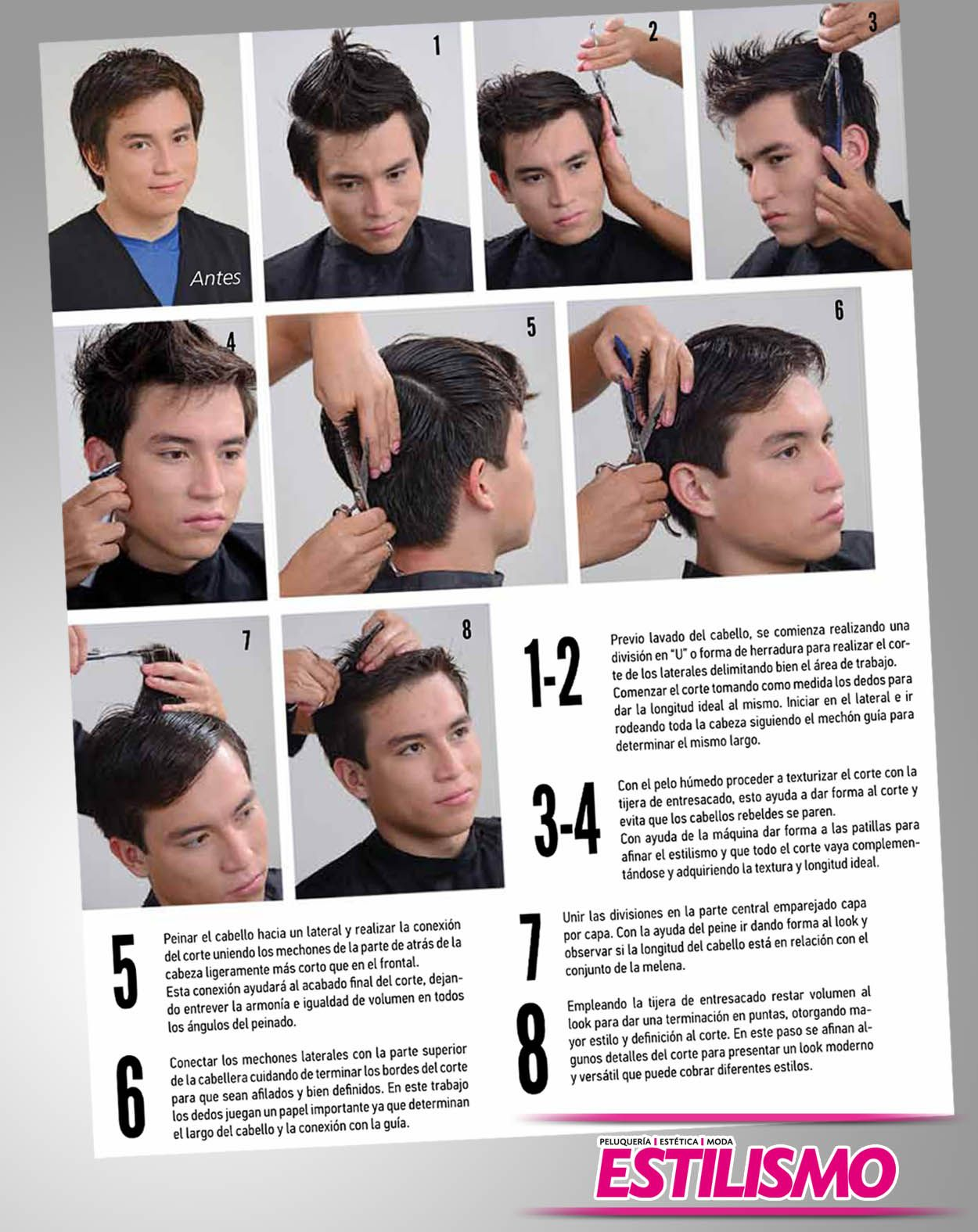 24 X 36 Barber Shop Poster Modern Hair Styles For Men Youht And Kids Hispanic Haircuts For Men Barber Shop Haircuts Popular Mens Haircuts