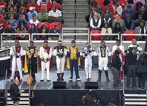 2014 Honda Battle Of The Bands Historically Black Colleges And Universities Historically Black Colleges Battle