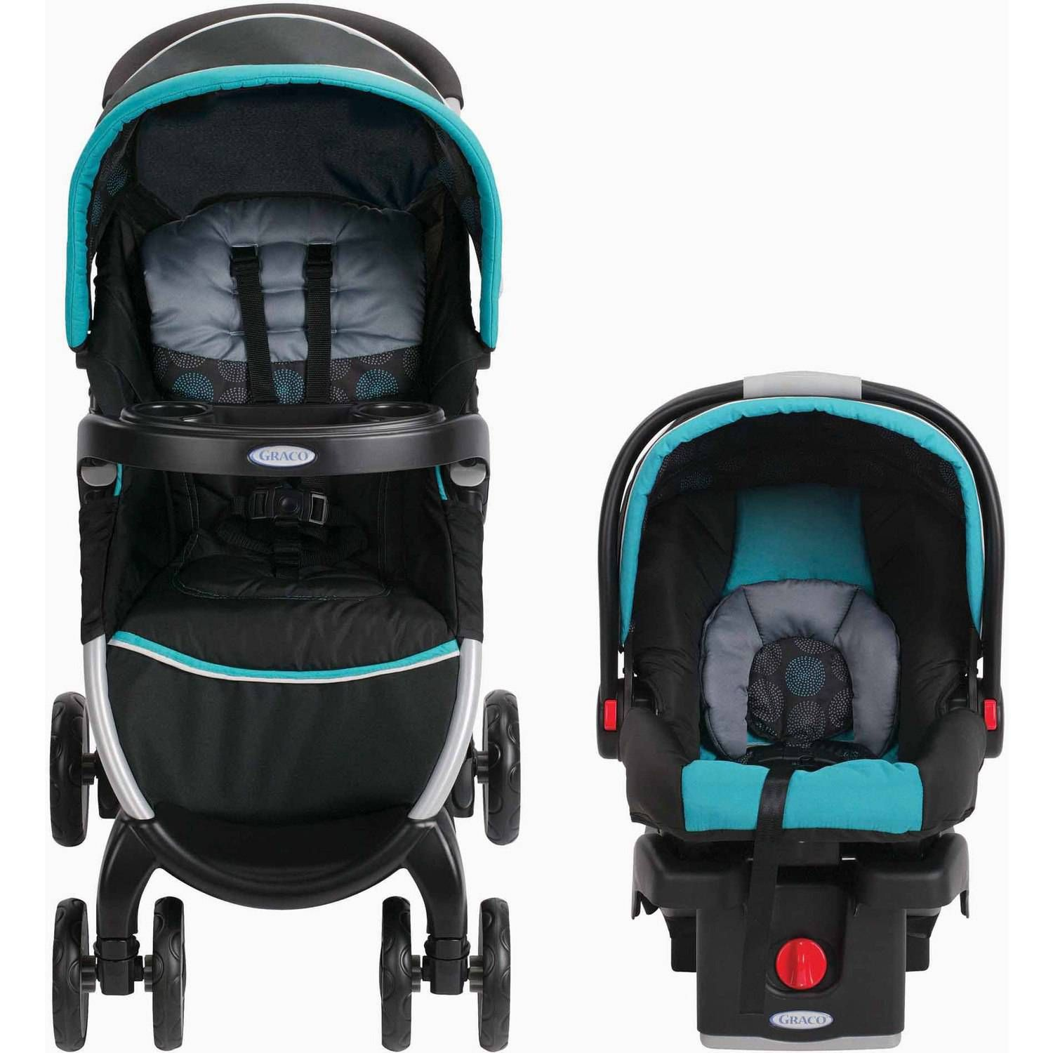 59 reference of graco stroller carseat combo instructions