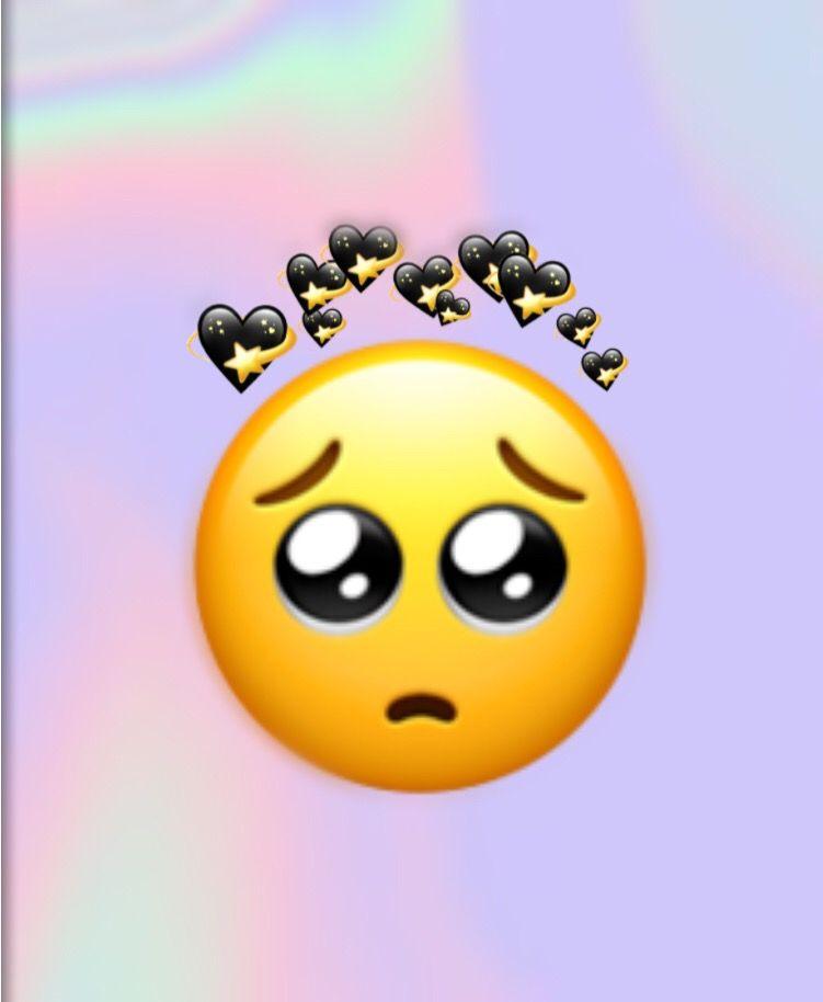 Fond D Ecran Fond D Ecran Telephone Smiley Iphone Emoji Coeur