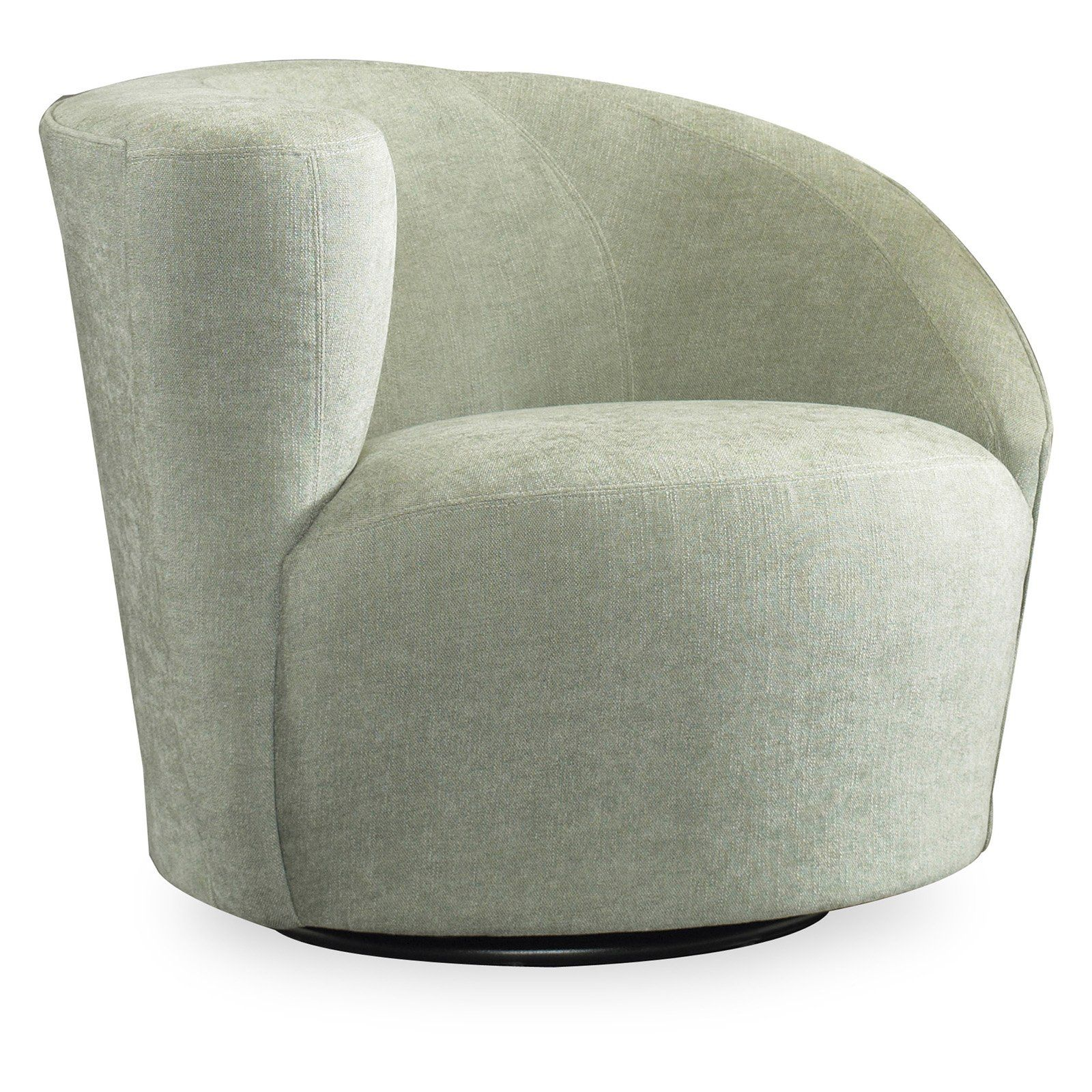 Charmant Sam Moore Zoe Swivel Chair With Right Arm   Spa