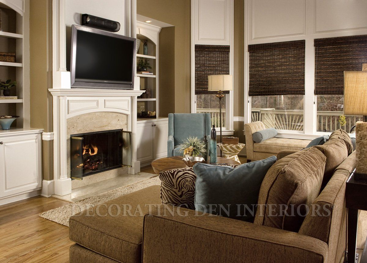 Living room designs by decorating den interiors want this - Design your living room online free ...