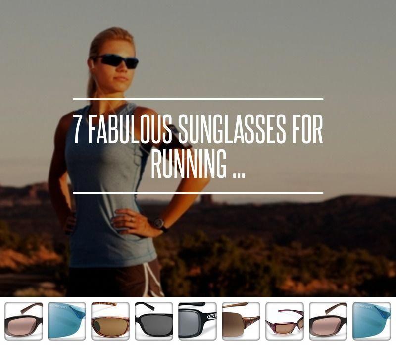 155f57168e Smith Parallel Women s Sunglasses - 7 Fabulous Sunglasses for Running ... →