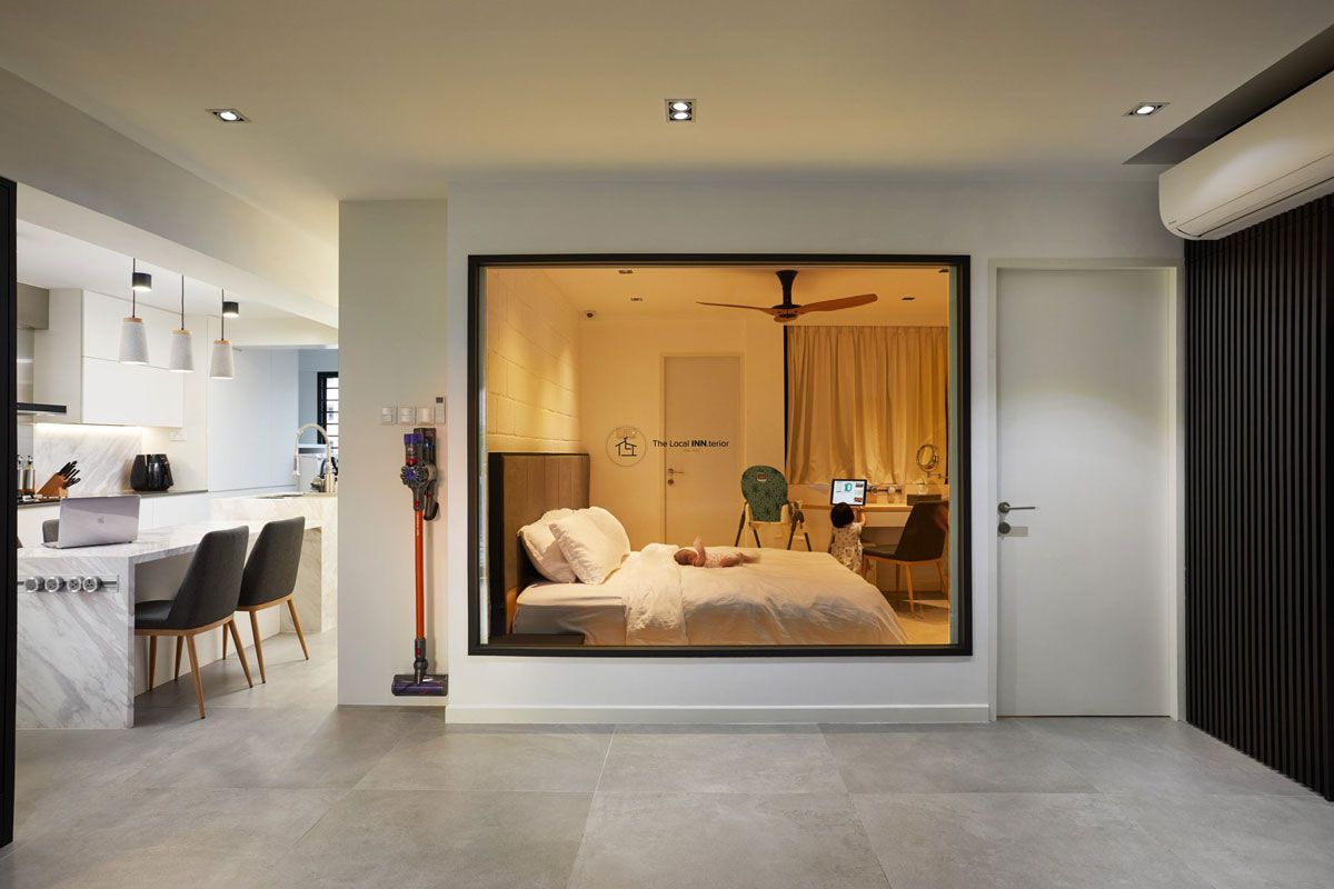 15 Stunning Hdbs That Look And Feel Like A Boutique Hotel With