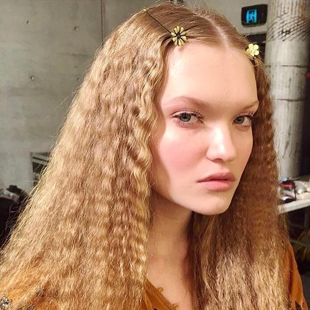 Watch A Top Hairstylist Predicts 2019s Biggest Hair Trends video