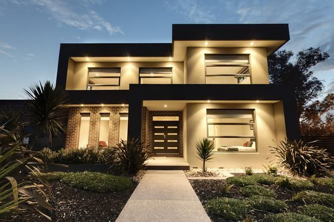 find this pin and more on display homes victoria australia - Modern Display Homes