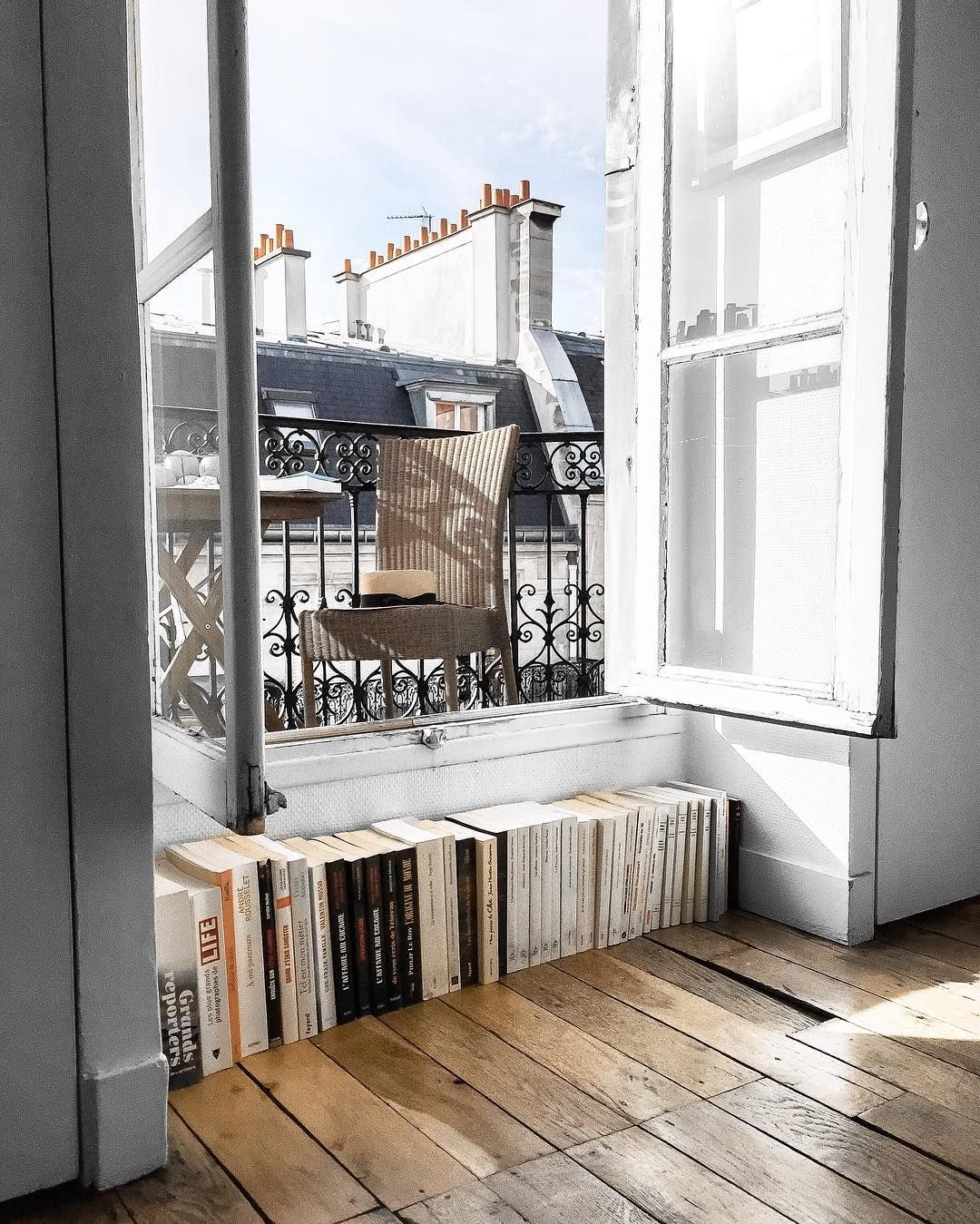 10 Creative Ways to Store Books (That Aren't Bookshelves)