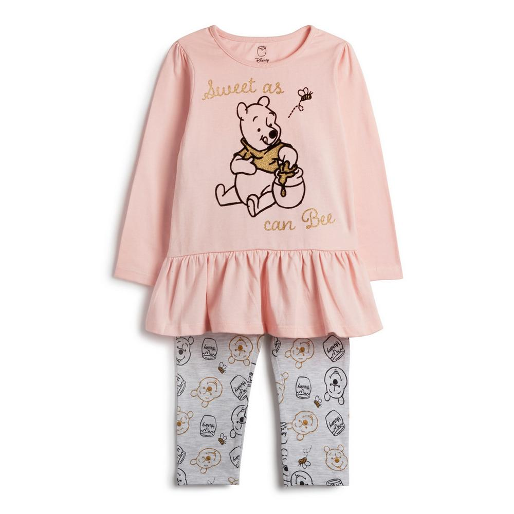 Brand New Primark Disney Winnie The Pooh TIGGER Clothing 2 To Choose From