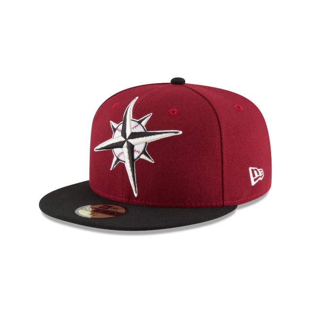 Seattle Mariners New Era 2019 MLB Batting Practice 59FIFTY Fitted On Field