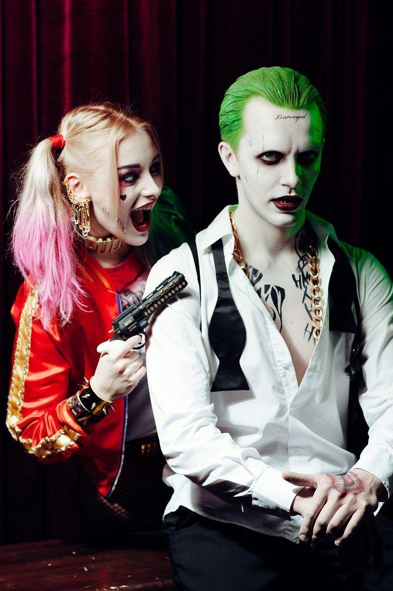 Harley Queen And Joker Arquelina E Coringa Coringa E Harley Arlequina E Coringa Desenho