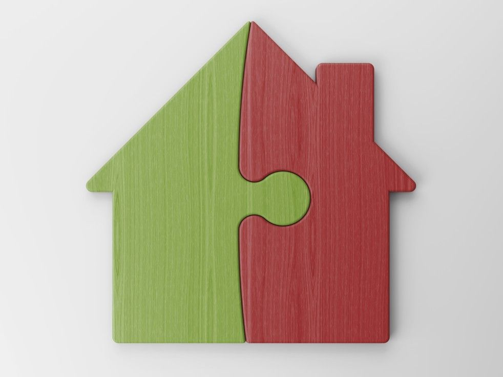 Why siblings buying property together need a partnership agreement