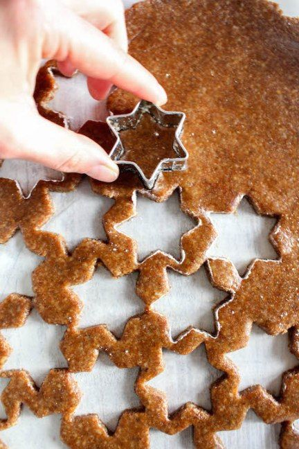 Photo of Healthy cinnamon stars – Heavenlynn Healthy