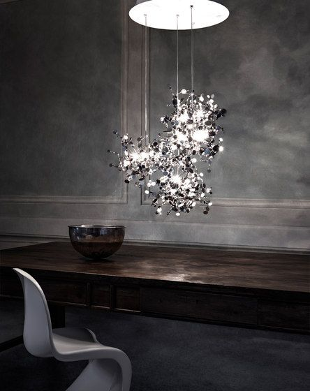 Argent von Terzani   laluce Licht&Design Chur   Terzani Lighting in ...