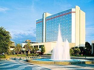Orlando Fl Sheraton Downtown Hotel United States North America Located In