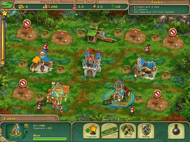 Royal Envoy Management Games Games Time Management