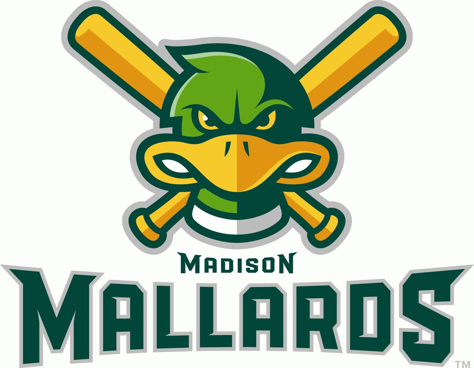Madison Mallard Games Are A Blast There S Family Friend Entertainment Good Food And Baseball Bring Your Fami Sports Logo Baseball Teams Logo Sports Baseball