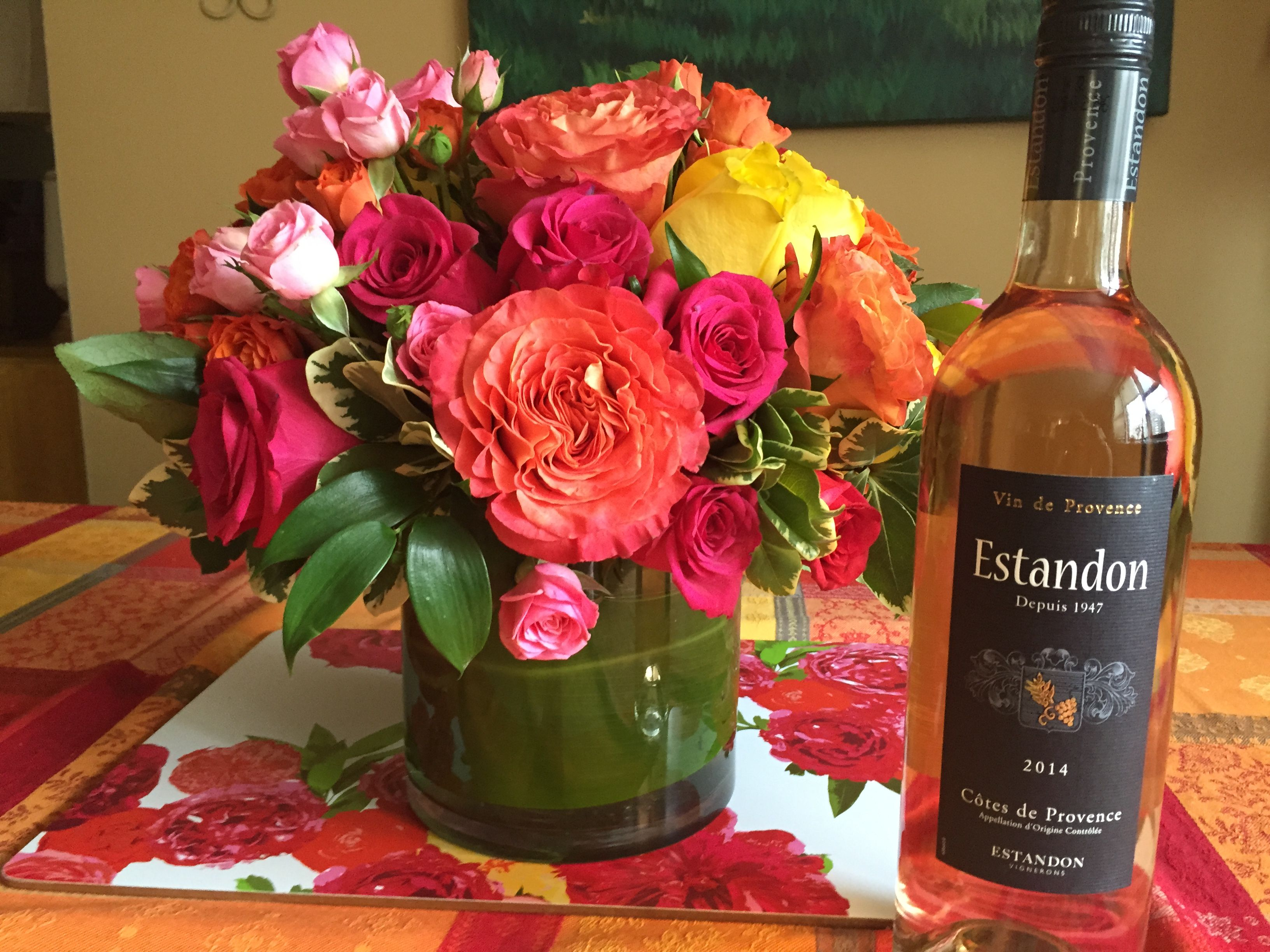 Pin By 2nygems Com On Estandon S Travel S When You Drink This Dry Rose You Are The Type Of Person Who Likes To Jump On A Plane To A Fun Destination You Like T