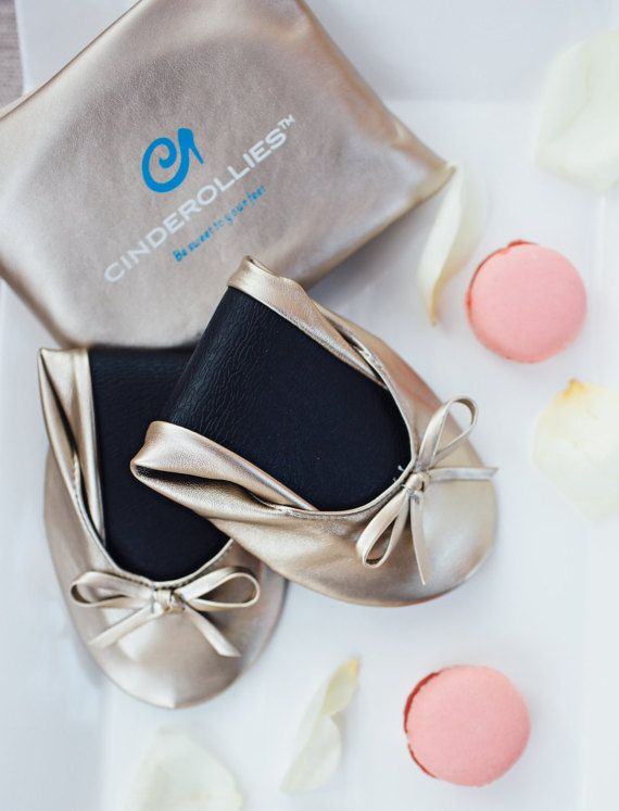 d7dd40fac13aa Welcome to Cinderollies - the ORIGINAL bridal party ballet flats! How many  times have you
