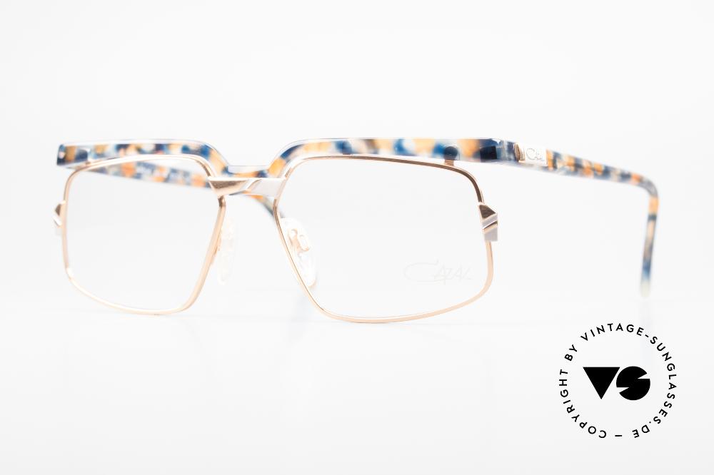 Cazal 246 Extraordinary Vintage Glasses Vintage Glasses Vintage Eyeglasses Retro Eyewear