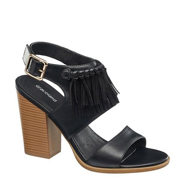 0ce4ead4c46 van haren 2016 | Fashion Passion | Shoes, Heels, Heeled mules