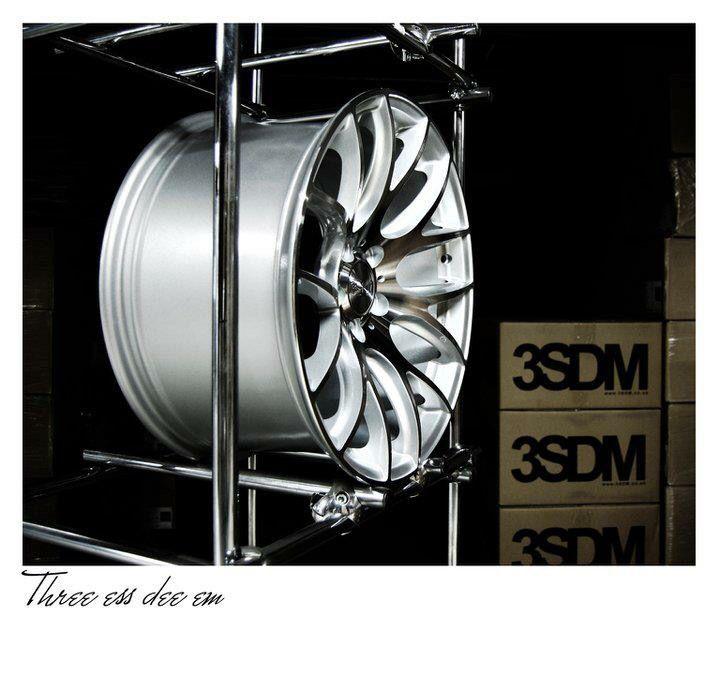 3sdm 01 solo vdub pinterest for Garage audi agde