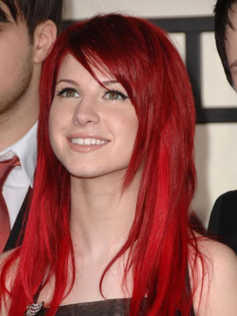 Good Hair Color For Red Skin Tone Hair Colour Your Reference Red
