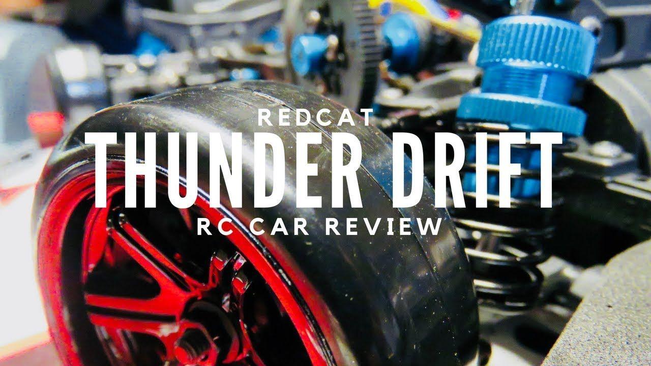 Redcat Thunder Drift Car Review Best RC Drift Car Under