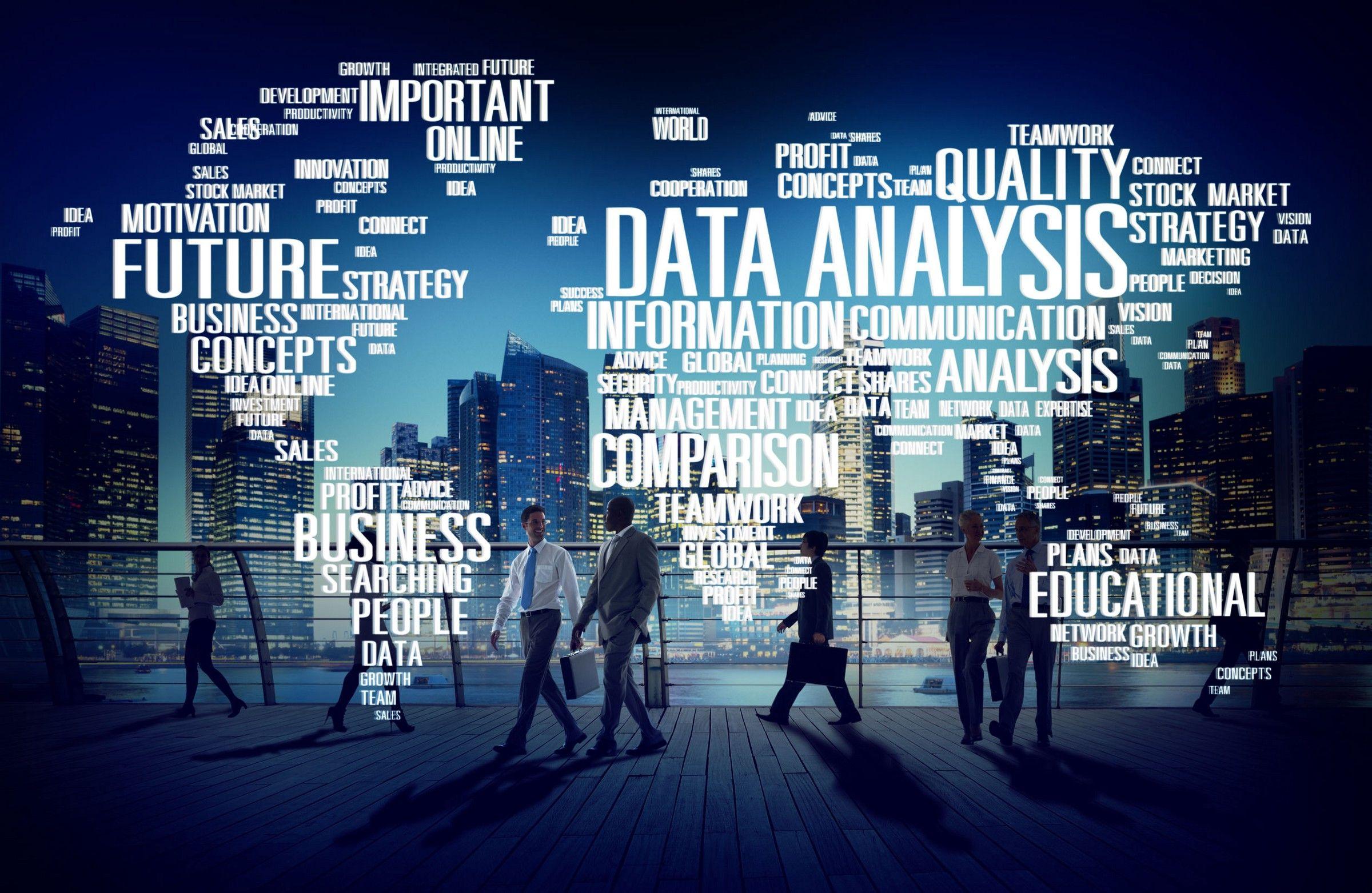 Data Analytics Internship Success Business Business Finance Money Concepts