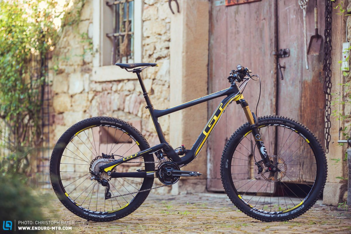 Review Gt Helion Having Presented New Models In The 130 150mm