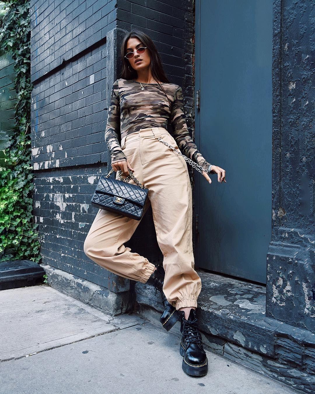 16 5 Mil Me Gusta 107 Comentarios Marta Lozano Pascual Martalozanop En Instagram 2 Day Yesterday After Moda Nueva York Semana De La Moda Moda Urbana
