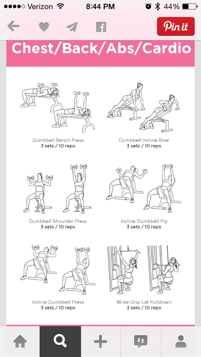 Pin by Camelia Williams on Getting Fit | Printable workouts