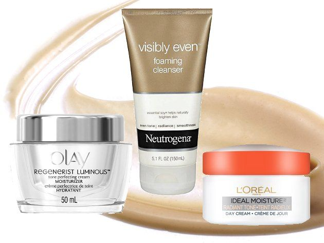 Best Products For An Even Skin Tone Even Skin Tone Skin Tones Without Makeup