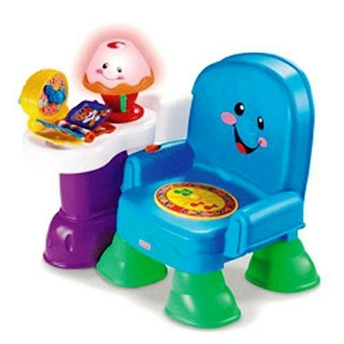 Laugh learn musical learning chair fisher price http for Silla nido fisher price