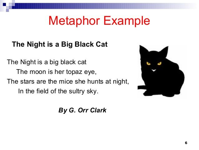 Metaphor Poem Google Search Poetry And Figurative Language