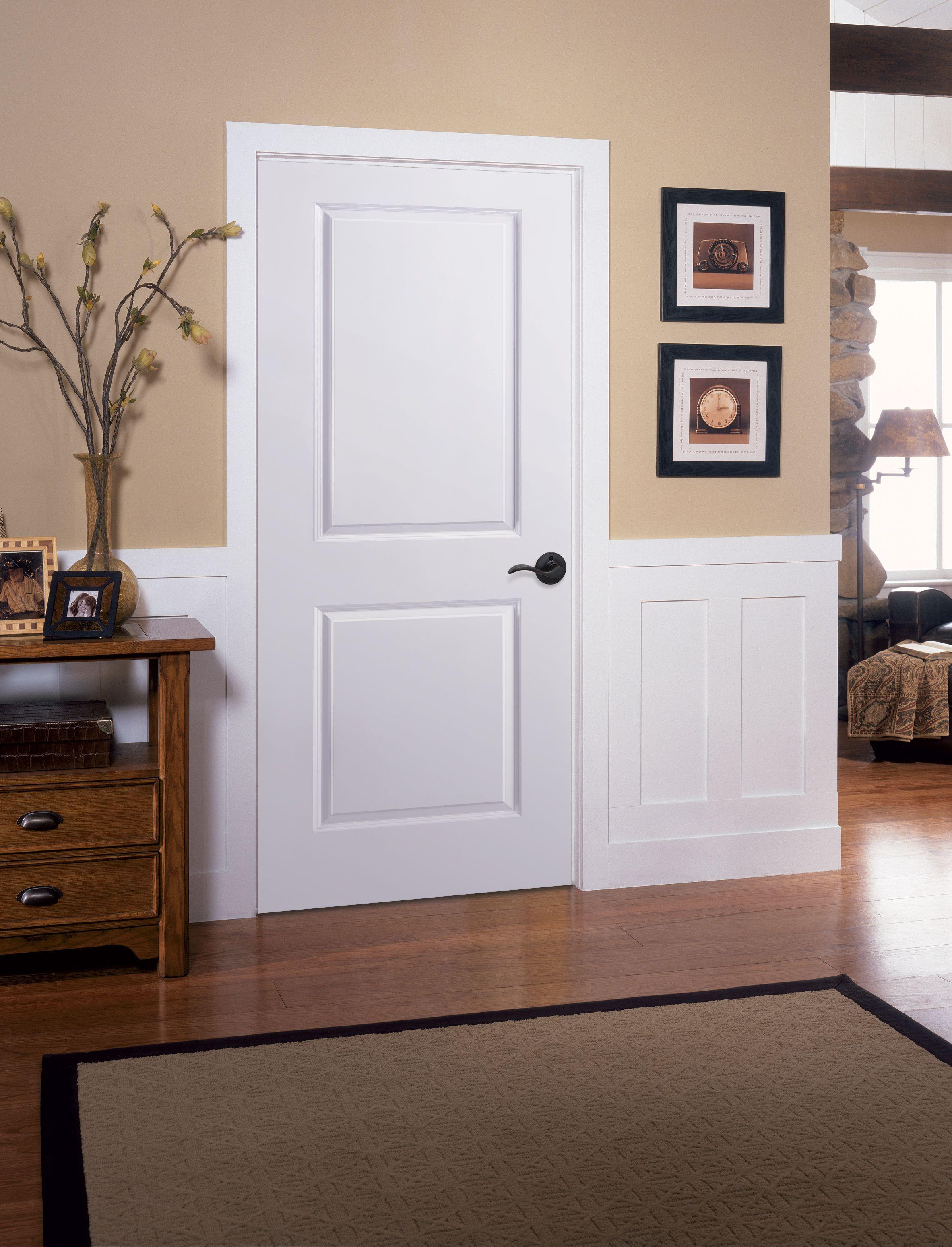 Masonite Classics Series Hfj2ps Interior Doors Prehung Interior Doors Custom Interior Doors Doors Interior