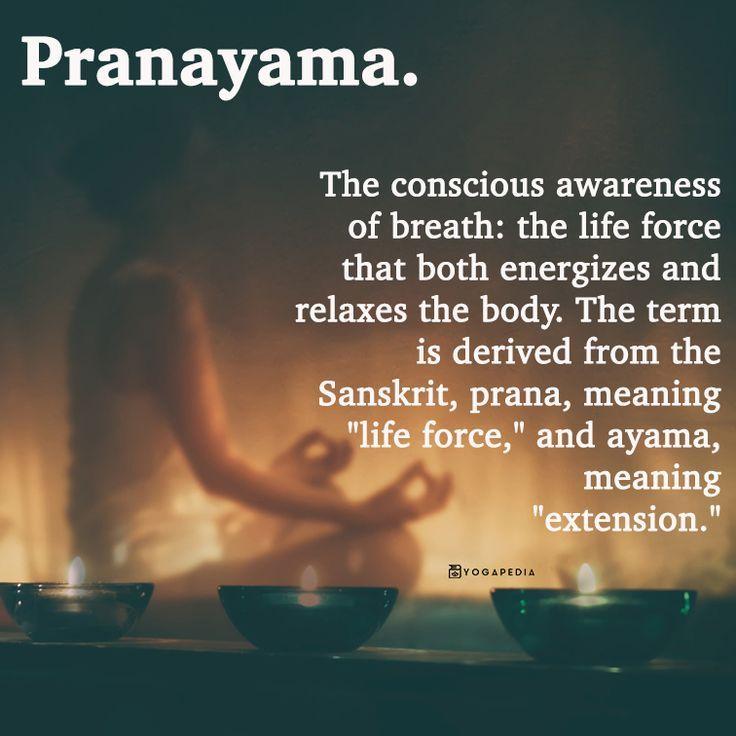 What is Pranayama? - Definition from Yogapedia
