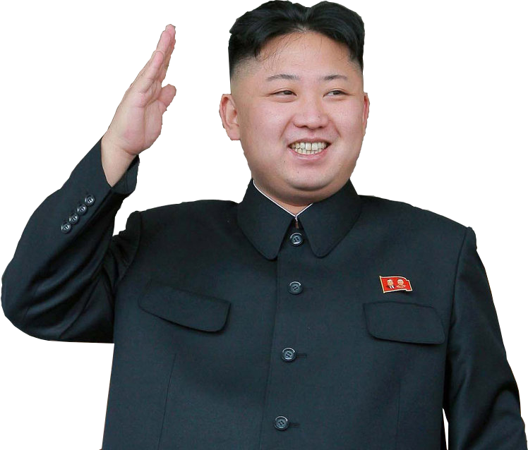 Kim Jong Un Png Image Meme Faces Kim Jung Kim