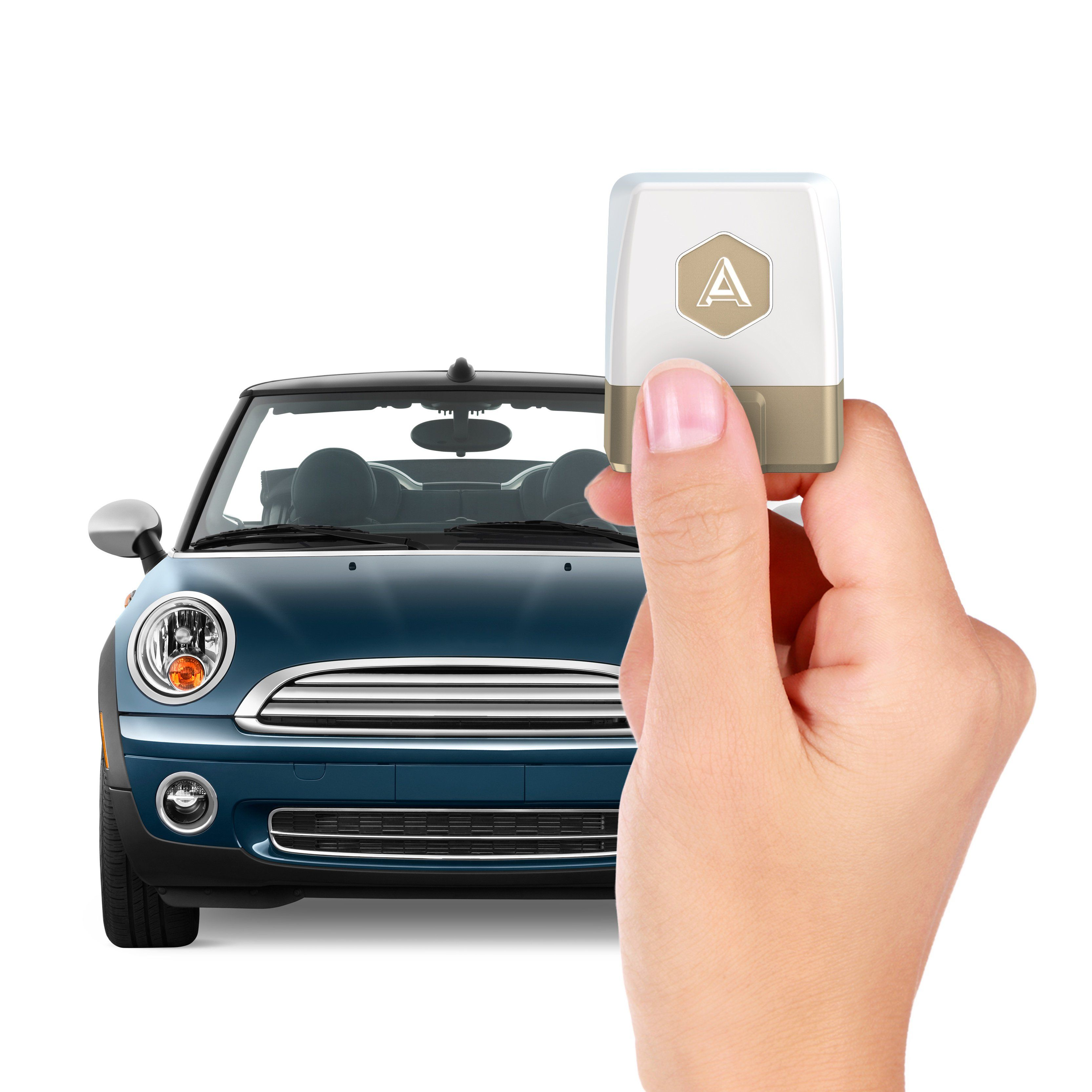 SirusXM Buys Car Accessory Maker Automatic for 100