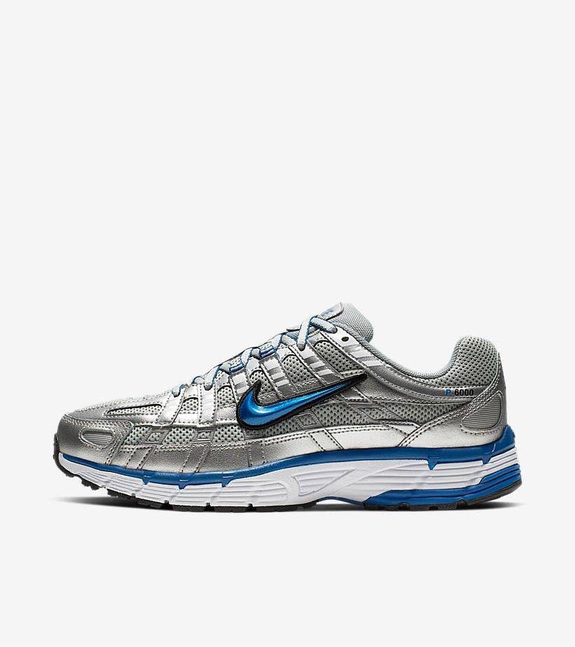 38c7b47f1c17a Nike P6000 | Ønskeliste in 2019 | Nike, Sneakers nike, Nike air pegasus