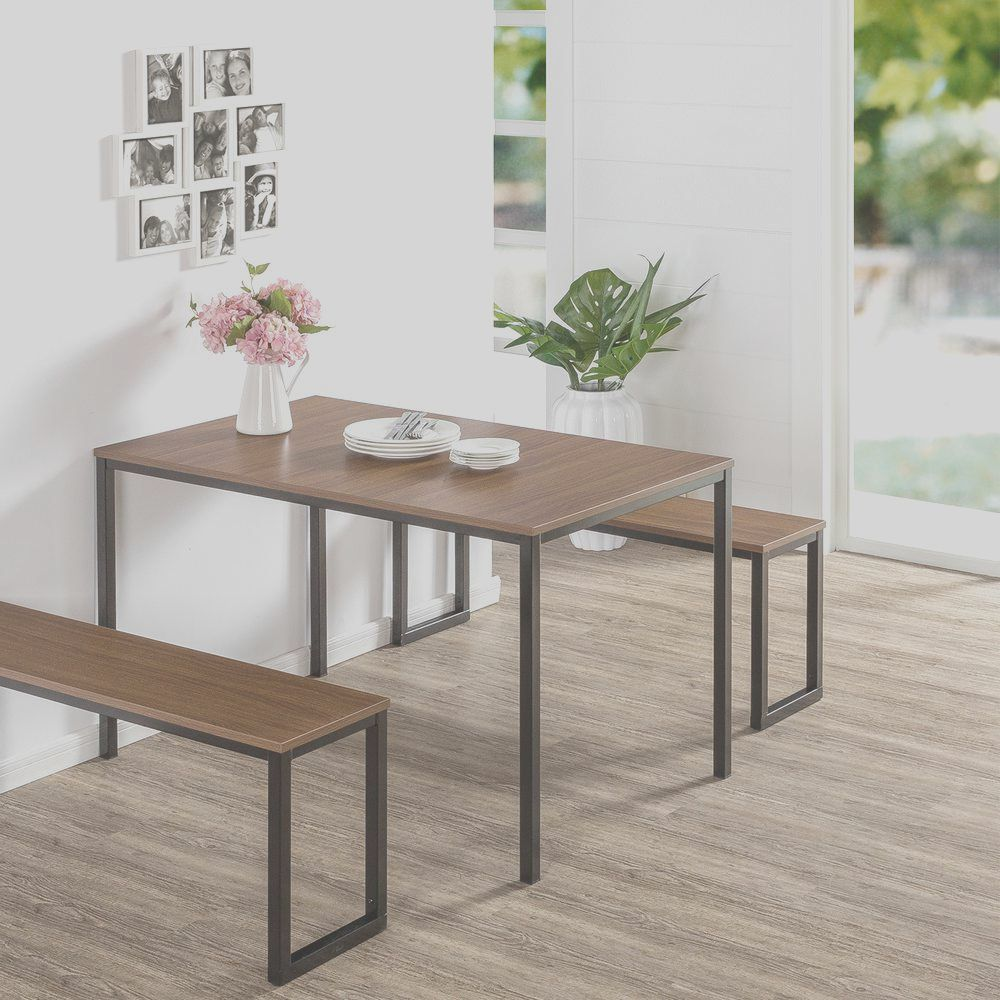 4 Marvelous Zinus Kitchen Table Gallery in 4  Dining table