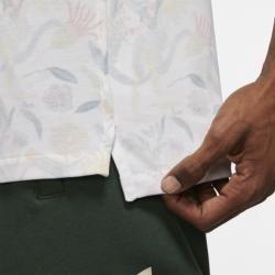 Photo of The Nike Polo Slim Fit Polo (Unisex) – White Nike