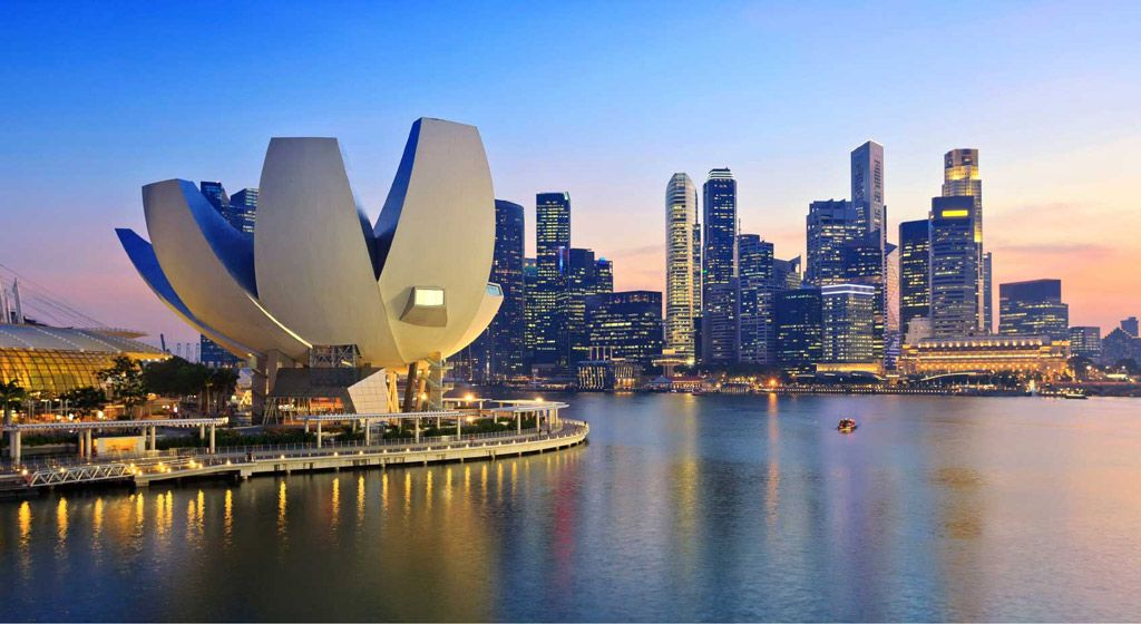 Luxury Boutique Hotels In Singapore Slh