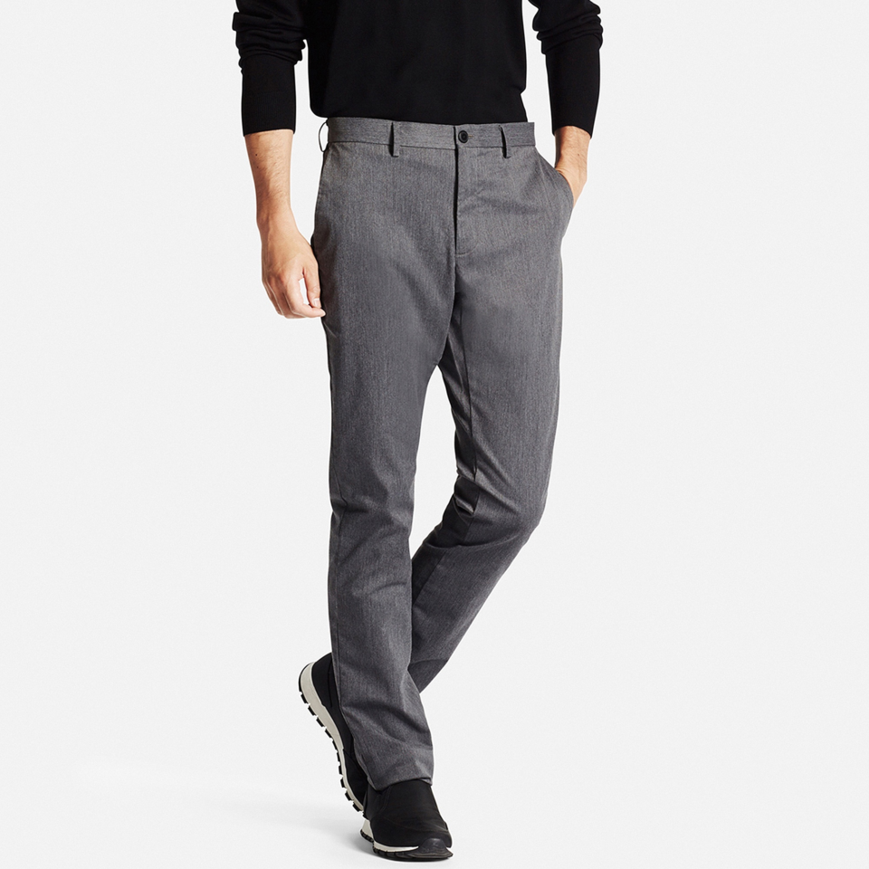 15 Stylish Summer Pants For Men Office Wear Edition