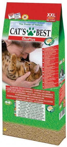 Kockolit Jrs Cats Best Okoplus 40l Super Zoo Cats Zoo