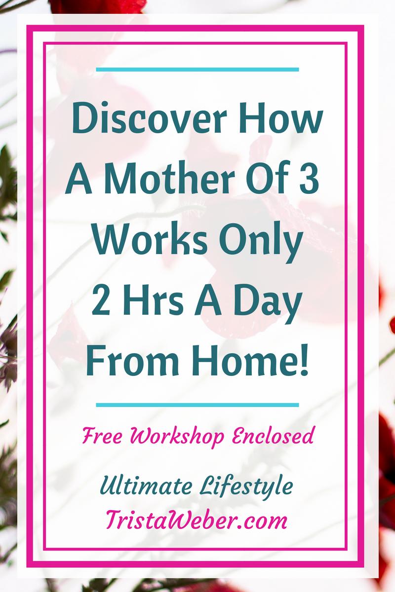 Entrepreneur Inspiration, Entrepreneur Women Work At Home