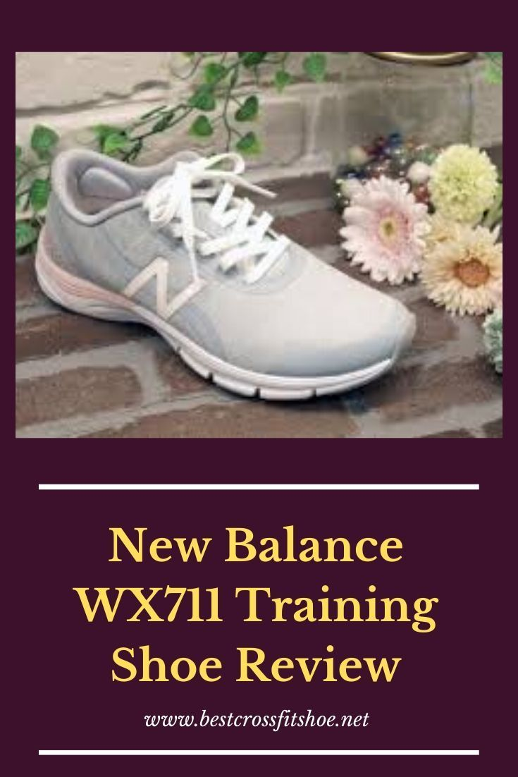New Balance Women's WX711 Cross-Trainer