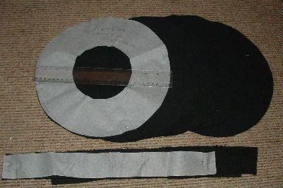 Fleece beret pattern  2d605831312