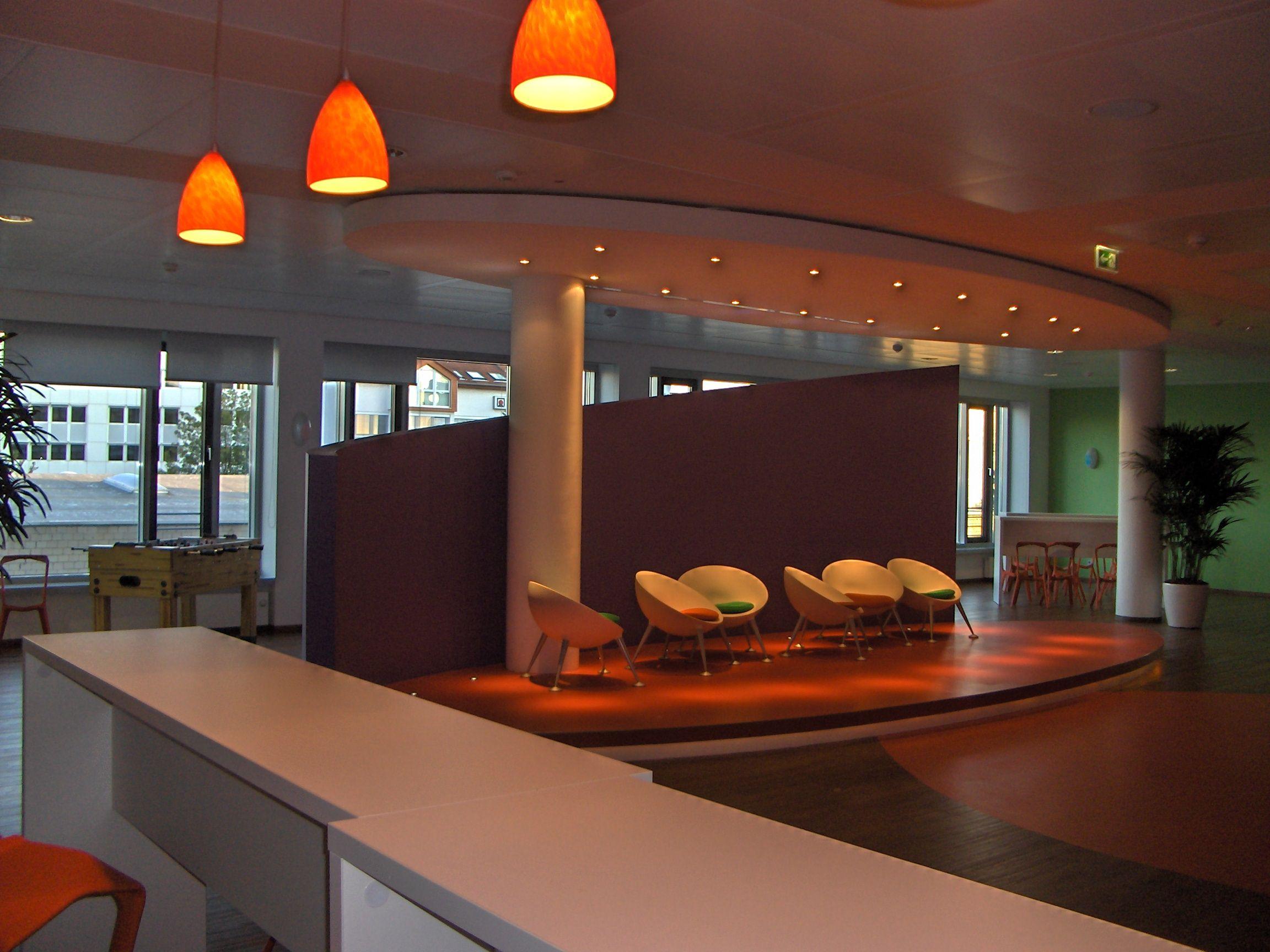 Monster Worldwide Deutschland Plaza Eschborn Office Buero Buros Mit Dir An Meiner Seite Job