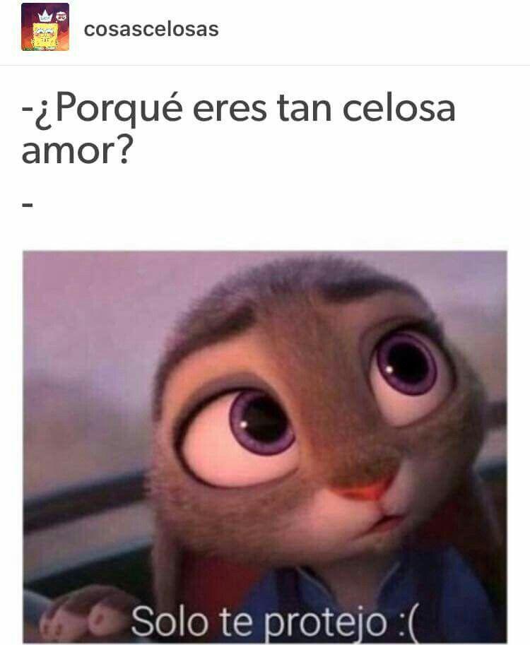 Celos Solo Te Protejo Humor Incoming Call Screenshot