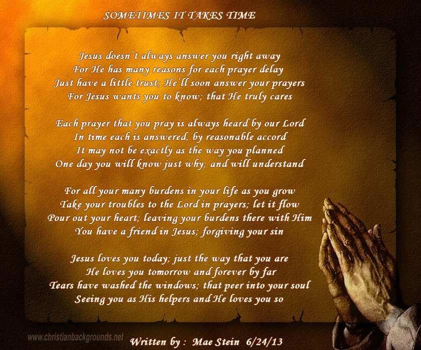 Spiritual Love Poems: Veteran Appreciation Poems